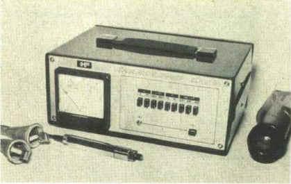 дизельный анализатор к 290 инструкция